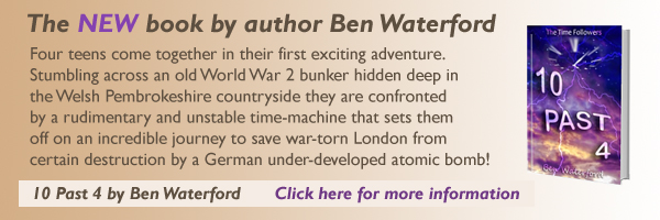 Ben Waterford Books